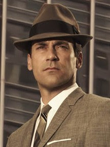 Jon Hamm as Don Draper on Mad Men. (Photo Credit: Frank Ockenfels/AMC)