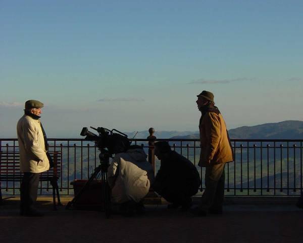 Film-documentario Sicilia 1943
