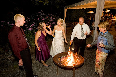 Fiery weddings really heat photo 3446231-2
