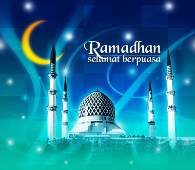 Selamat Puasa Ramadhan
