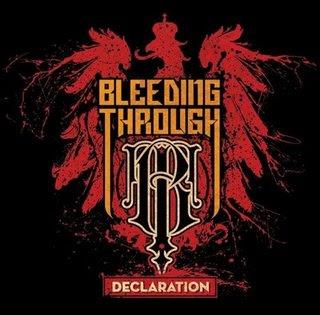 bleedingthroughdeclaration - MeTal Oda [ 2 ]