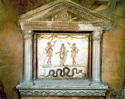 traditio romana la tradizione romana