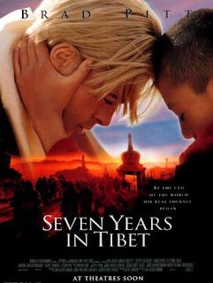 Siete años en el Tibet cine online gratis