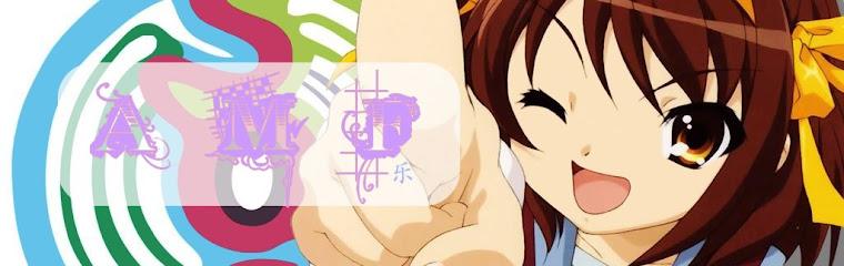((( AMF ))) - Animes&Mangás