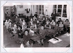 CE2, Photo de classe de 1972