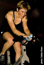 Loving my RPM classes!