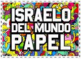 ISRAELO DEL MUNDO PAPEL