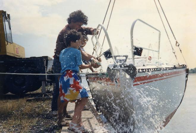 Baptême de Tikaï