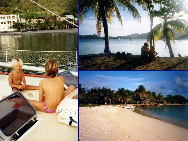 L'île Saint Martin