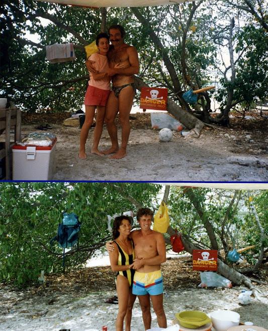 Les couples de Mowgli et Tikaï