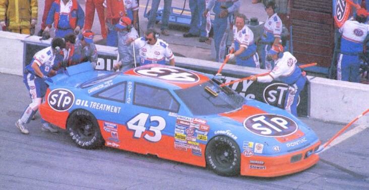 Richard Petty Motorsports >> Motorsports Talk: On fixing the racing at Daytona and Talladega with a history lesson