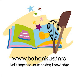 Info Bahan Kue