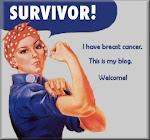 Eu venci um cancer de mama, esse é meu Blog! Welcome.