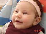 Lívia - 3 meses