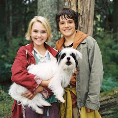 Bridge to Terabithia~