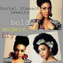 Rachel Stewart Jewelry
