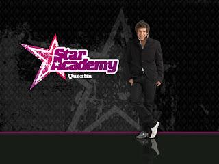 Quentin, gagnant de la Star Academy 7
