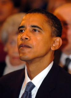 Barack Obama surnommé ironiquement Son Espérance par la presse