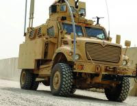 Mine-resistant, ambush-protected vehicles helped reduce the death toll from roadside bombs in Afghanistan and Iraq, but they lack flexibility and agility.