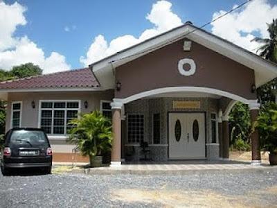 Azzam Homestay Padang Besar Perlis