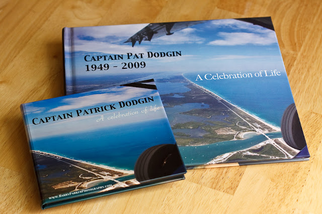 Harry Parker Photography Pat Dodgin Memorial Book