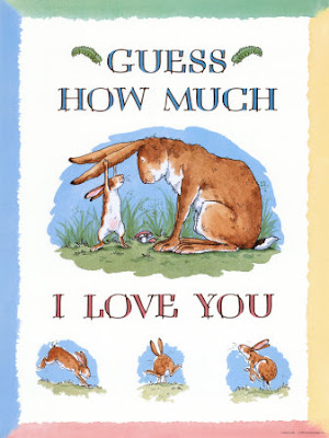 guess-how-much-i-love-you-quotes BEST-SELLING children s book Guess How Much