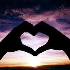 Amar é o mais importante!