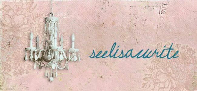 SeeLisaWrite