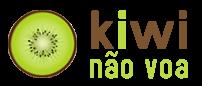 Kiwi não voa