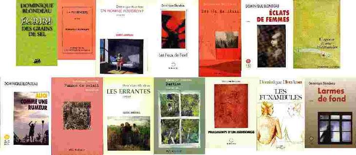 Livres publiés