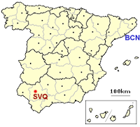 borrowed from this place:http://upload.wikimedia.org/wikipedia/commons/2/26/ES_Sevilla%2C_location_map_.png
