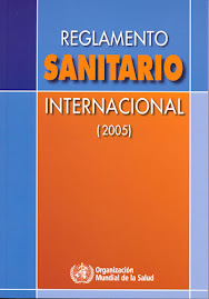 Reglamento Sanitario Internacional