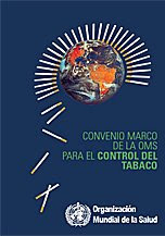 Convenio Marco de la OMS para el Control del Tabaco
