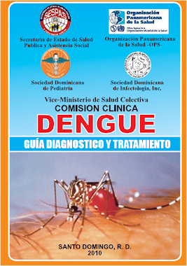Gua de Manejo de Dengue 2010