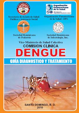 Guía de Manejo de Dengue 2010