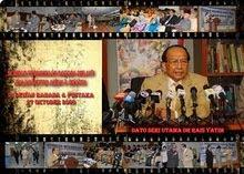 Dato Seri Utama Dr Rais Yatim