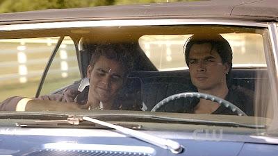 Vampire Diaries - 2x08 | OBLOGDAMARI.COM