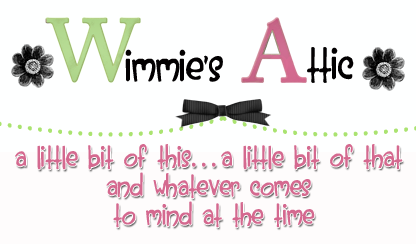 Wimmie's Attic