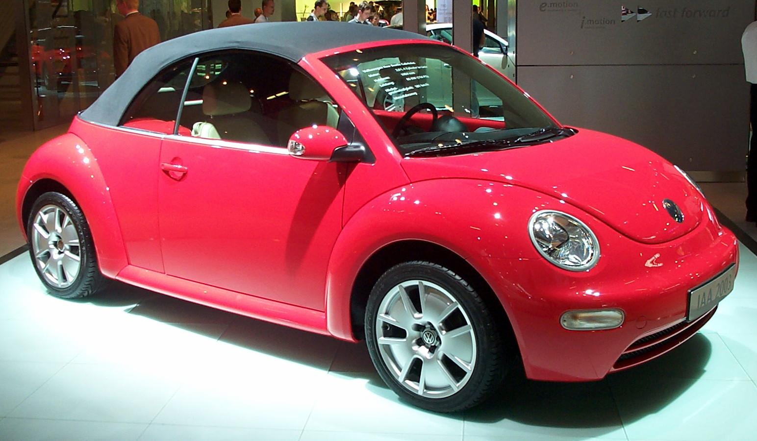 Images Volkswagen Beetle