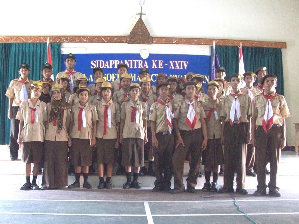 SIDAPPANITRA DEWAN AMBALAN SOEDIRMAN CUT-NYAK DIEN 2009
