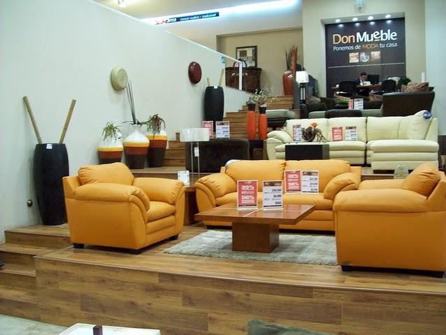 Muebles y decoraci n para su hogar mantenimiento de los for Muebles de sala de cuero