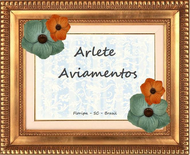 ARLETE AVIAMENTOS