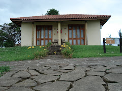 POUSADA RURAL SESCA LAGES SC