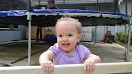 Maddie-girl 17 months