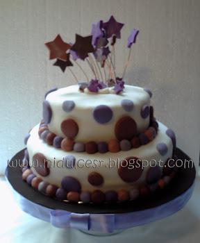 Torta para Renata