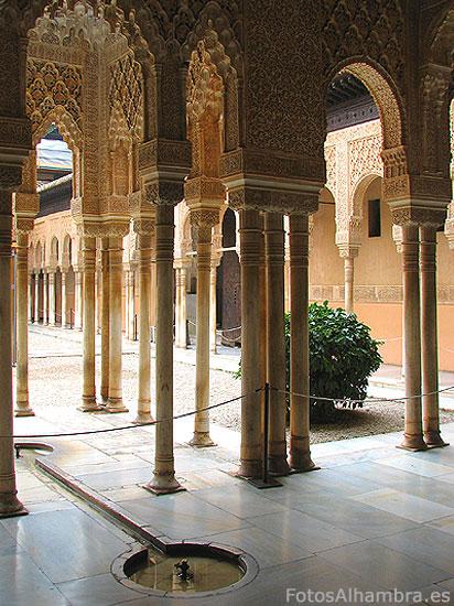 Las 7 artes pilares pilastras columna y columnilla for Pilares y columnas