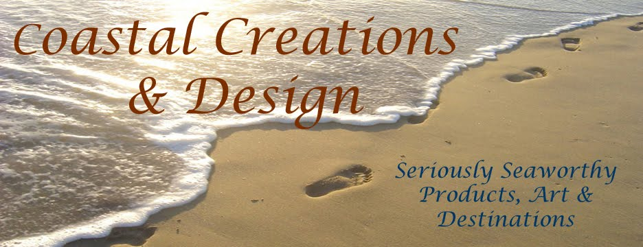 Coastal Creations &amp; Design