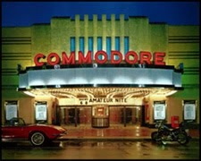 The Commodore Theater