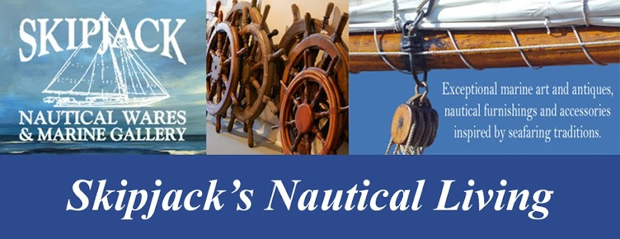 Skipjack&#39;s Nautical Living