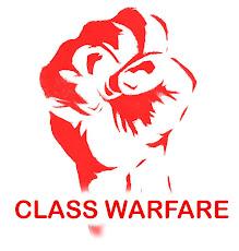 Class Warfare Blogsite
